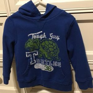 Children's Place sweatshirt